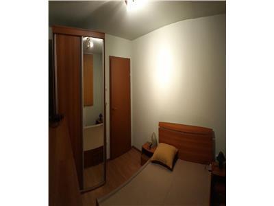 Apartament 3 camere de vanzare in Sibiu, 59mp, Mobilat