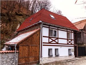 Casa de vacanta -Vila Heidi - Cisnadioara