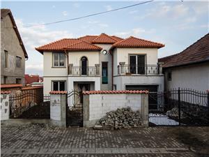 Vila de vanzare in Sibiu - stil Mediteranean - Selimbar