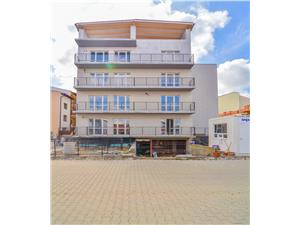 Apartment for sale in Sibiu - 2 rooms - underground parking