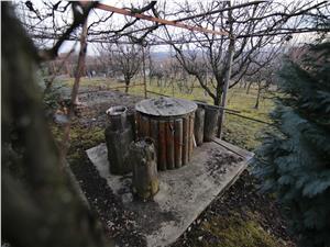 Teren intravilan de vanzare in Sibiu - Daia Noua - 2600mp