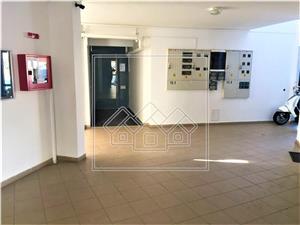 Gewerbeflächen zum Verkauf in Sibiu - Neubau - Rahovei