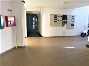 Spatiu comercial de vanzare in Sibiu -imobil nou - zona Rahovei