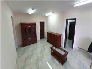 Commercial space for sale in Sibiu - new building - Rahovei area
