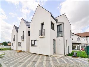 Haus for sale in Sibiu - 3 Zimmer - 120 qm Garten