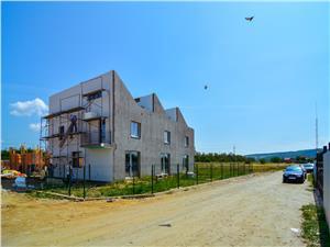 Casa de vanzare in Sibiu - 3 camere - 140 mp gradina.