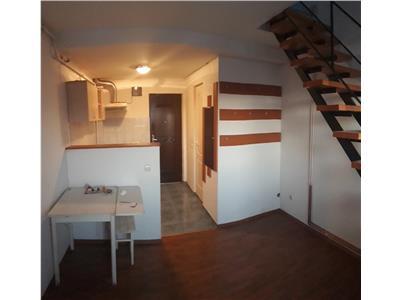 Wohnung 2 Zimmer zu vermieten in Sibiu - Mansarda, 45mp, V. Aaron