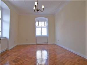 Studio for sale in Sibiu - good investment - Lower Town