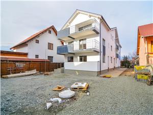 Apartament de vanzare in Sibiu cu 3 camere etaj 1 zona Mall