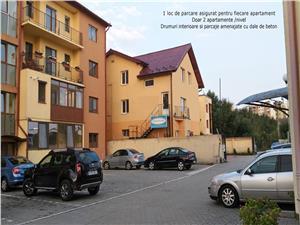 Spatiu comercial de vanzare in Sibiu - dublu acces din strada
