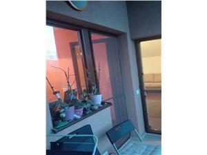 Apartament 3 camere de vanzare in Sibiu- la Vila - Mobilat si Utilat -