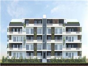 Teren de vanzare in Sibiu cu proiect de constructie AUTORIZAT