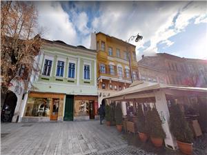 Spatiu comercial de inchiriat in Sibiu - zona ULTRACENTRALA
