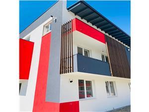 2-Zimmer Wohnung kaufen in Cisnadie, Sibiu - 40.4 qm Wohnfläche