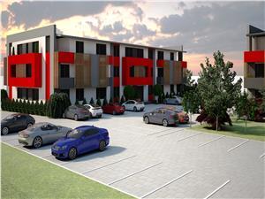 Apartament de vânzare în Sibiu - Cisnădie - 3 camere