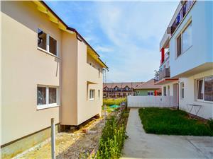 Apartament de vanzare in Sibiu - in vila cocheta