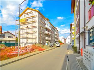 Apartament 2 camere decomandat de vanzare in Sibiu