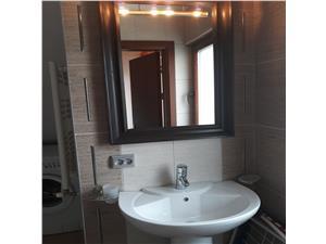 Apartament de vanzare Sibiu- 4 camere- mobilat si utilat- Strand