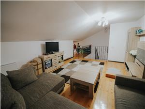 Apartament de vanzare in Sibiu - 128mp utili - Selimbar
