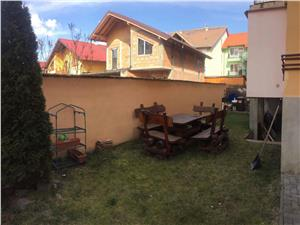 Apartament de vanzare in Sibiu-tip penthouse-zona Strand