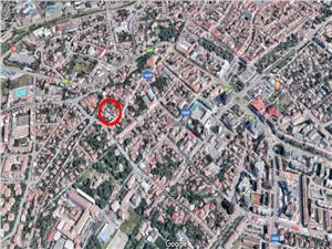 Apartament 3 camere de vanzare in Sibiu + 229 mp Gradina - Zona Strand
