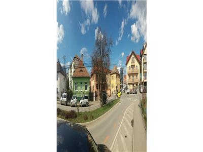 House for rent in Sibiu - PREMIUM area