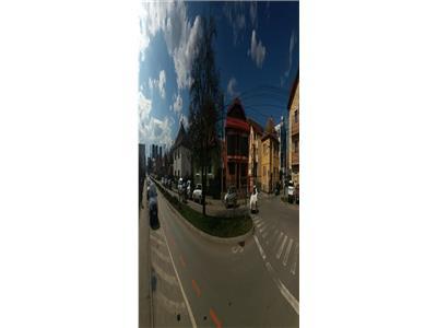 Casa de inchiriat in Sibiu- zona PREMIUM