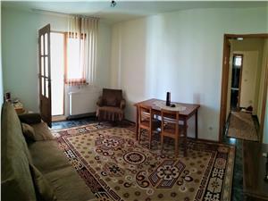 Apartament de inchiriat in Sibiu - 3 camere - zona Vasile Aaron