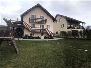 Casa de vanzare in Bavaria - 5 camere + teren 480 mp