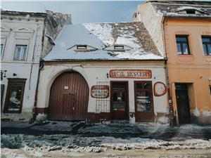 Spatiu Comercial ultracentral de inchiriat in Sibiu - 60mp