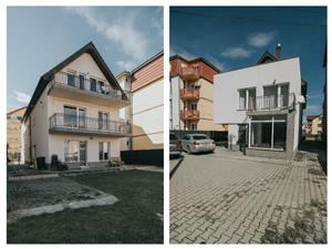 Penthouse de vanzare in Sibiu la Vila - 130mp - la Vila