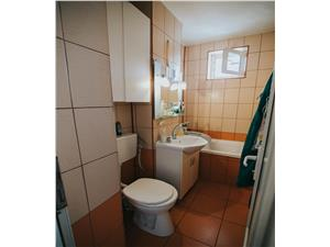 Apartament de vanzare in Sibiu - 2 camere - 40mp + balcon inchis