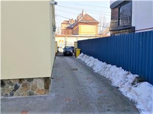 Spatiu birouri de inchiriat in Sibiu - 3 camere - zona PREMIUM
