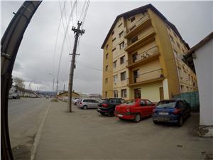 Garsoniera de vanzare in Sibiu - 30 mp utili, mobilata si utilata