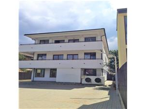 Spatiu comercial de inchiriat in Sibiu - zona PREMIUM