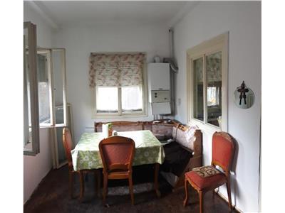 Apartament 3 camere de vanzare in Sibiu - 85mp, 14mp terasa inchisa