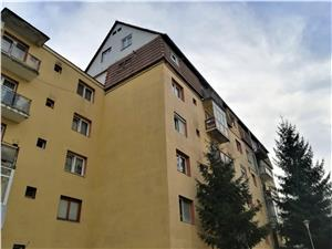 Wohnung zu verkaufen in Sibiu - 3 Zimmer - C.Dumbravii Bereich