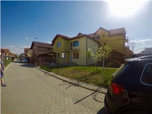 Casa de vanzare in Sibiu - zona Selimbar - Pictor. N. Brana