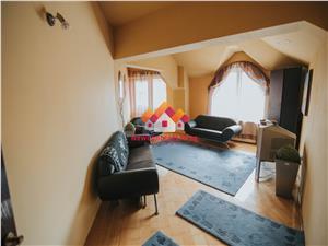 Apartament de vanzare in Sibiu - la Vila - 160mp utili