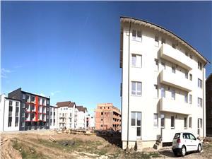 Spatiu comercial de inchiriat in Sibiu - imobil nou - predare LA CHEIE