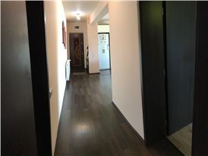 Apartament de vanzare in Sibiu-partial mobilat - pod 50 mp