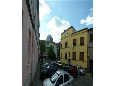 Apartment for rent in Sibiu - 3 rooms - PREMIUM area