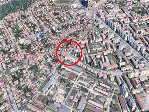 Spatiu de birou de inchiriat in Sibiu - Calea Cisnadiei cu Iorga