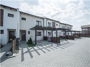 Casa de vanzare in Sibiu - Pictor Brana + gradina frumoasa