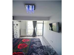 Apartament 3 camere de lux de vanzare in Sibiu, decomandat, 71 mp
