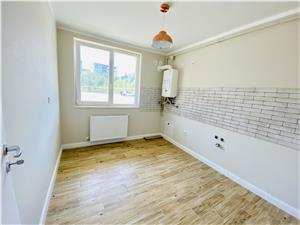 Apartament de vanzare in Sibiu - 3 camere la cheie
