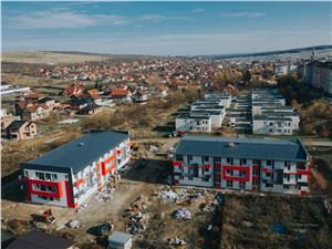 Wohnung kaufen in Sibiu - 3 Zimmer - separate Küche