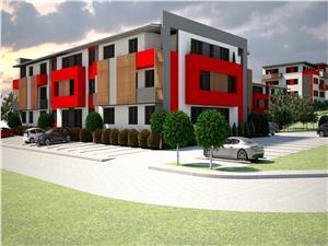 Apartament 2 camere - zona linistita