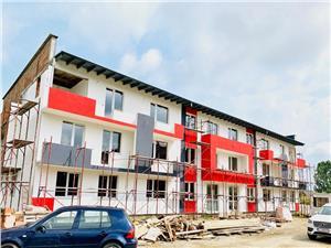 2-Zimmer-Apartment - ruhige Umgebung