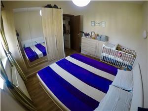 Apartament 2 camere de vanzare in Sibiu + balcon + pivnita
